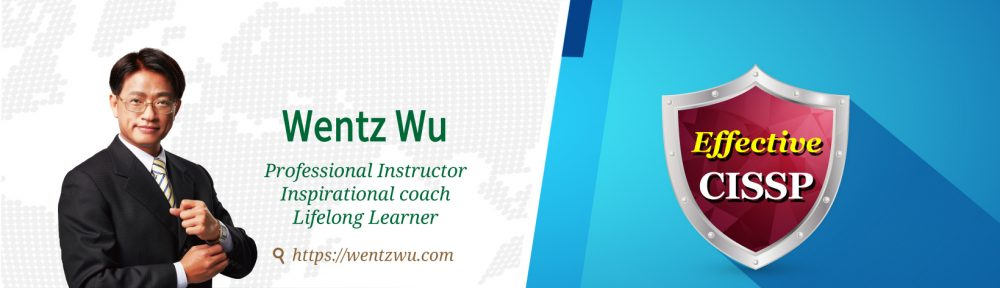 Wentz Wu